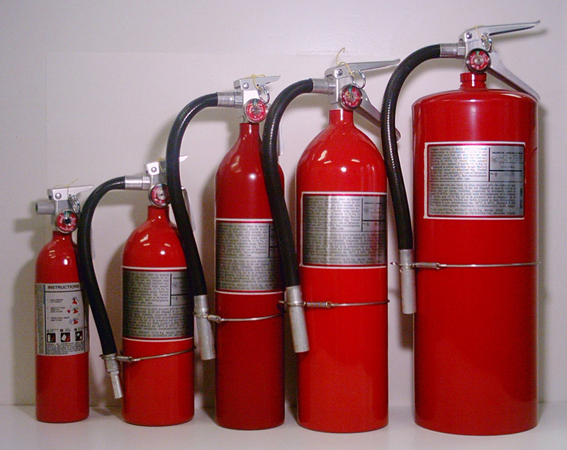 Liquified Gas Commercial Units
